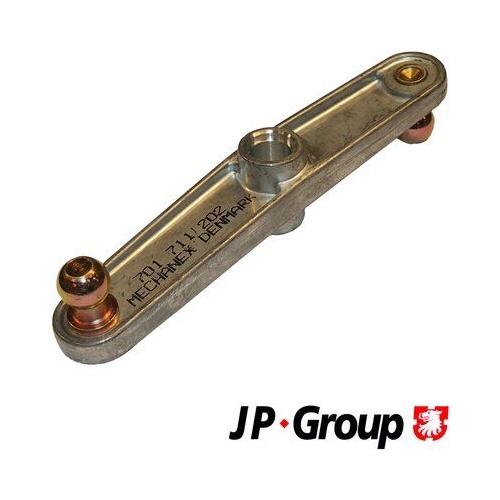 Wähl-/Schaltstange JP GROUP 1131600800 JP GROUP VW VAG