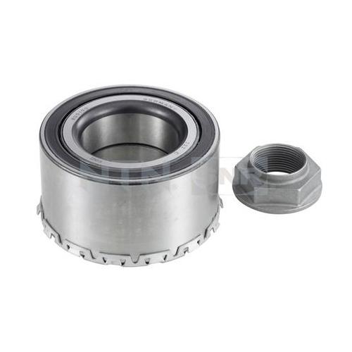 Wheel Bearing Kit SNR R141.46 MERCEDES-BENZ