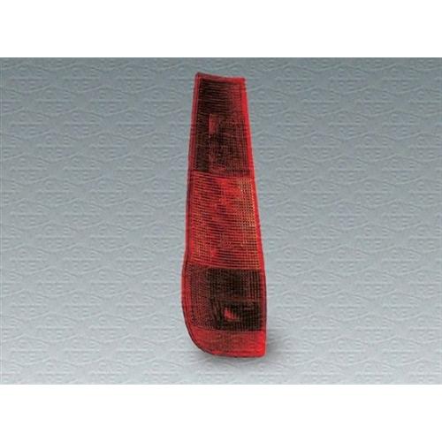 Combination Rearlight MAGNETI MARELLI 714029421701 FIAT