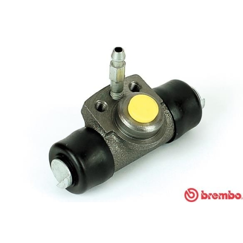 Wheel Brake Cylinder BREMBO A 12 044 AUDI VW