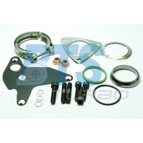 BTS Turbo Mounting Kit, charger T931273ABS