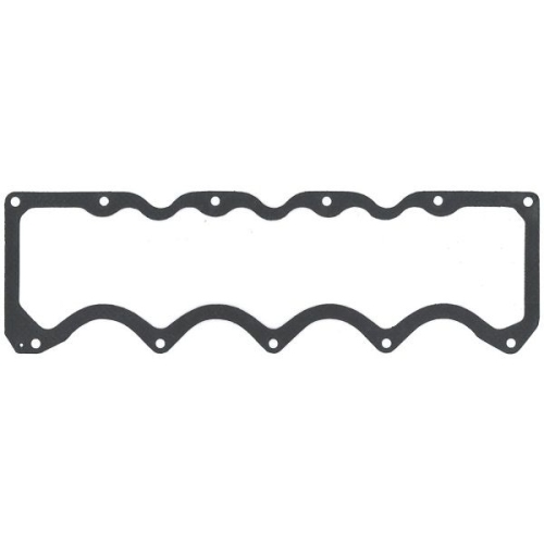 Gasket, cylinder head cover ELRING 421.120 CHRYSLER DODGE RENAULT JEEP