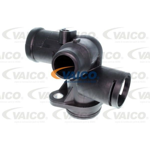 Kühlmittelflansch VAICO V10-3532 Original VAICO Qualität AUDI SEAT SKODA VW VAG
