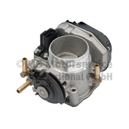 Throttle body PIERBURG 7.03703.13.0 SKODA VW