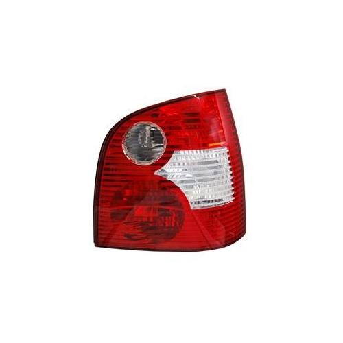 Combination Rearlight VAN WEZEL 5827932 VW