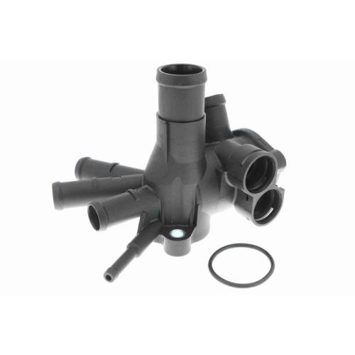 Thermostat Housing VEMO V15-99-0003 Original VEMO Quality SEAT SKODA VW VAG