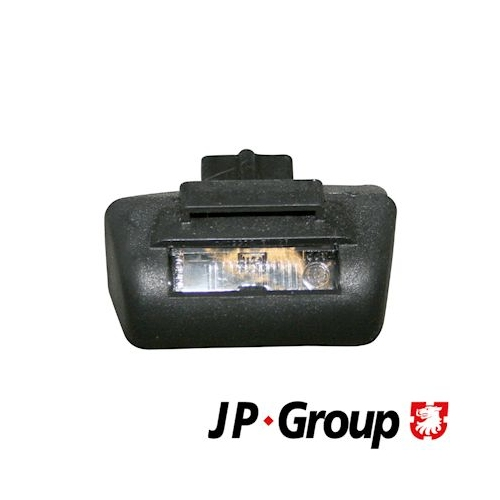 Licence Plate Light JP GROUP 1595600100 JP GROUP FORD