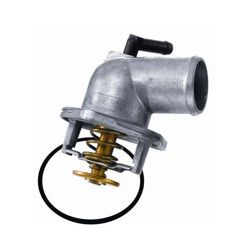 Thermostat, coolant BorgWarner (Wahler) 4242.92D OPEL VAUXHALL GENERAL MOTORS