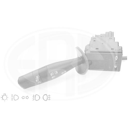 Steering Column Switch ERA 440189 OEM PEUGEOT CITROËN/PEUGEOT