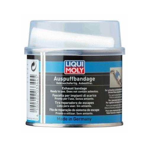 LIQUI MOLY Auspuff-Bandage Schalldämpfer Reparatur 3344