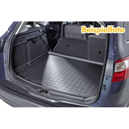 Boot-/Cargo Area Tub CARBOX 204127000 Form