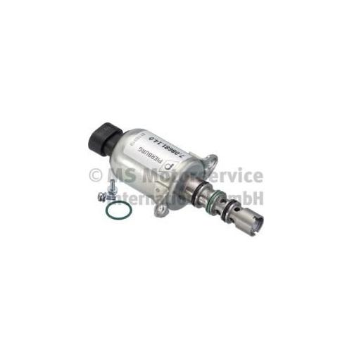 Ventil, Hydraulikaggregat-Autom.Getr. PIERBURG 7.08681.14.0 FIAT