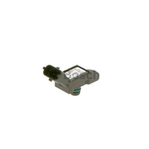 Sensor, Ladedruck BOSCH 0 281 002 552 NISSAN RENAULT