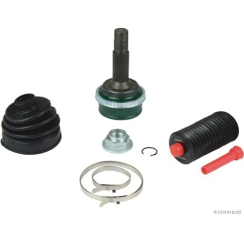 Joint Kit, drive shaft HERTH+BUSS JAKOPARTS J2822134 TOYOTA