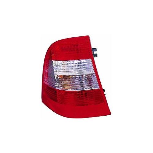 Combination Rearlight VAN WEZEL 3086931 MERCEDES-BENZ