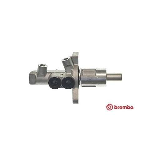 Brake Master Cylinder BREMBO M 06 030 BMW