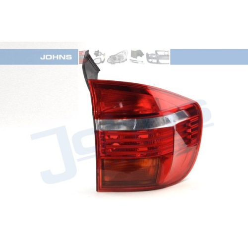 Combination Rearlight JOHNS 20 74 88-1 BMW