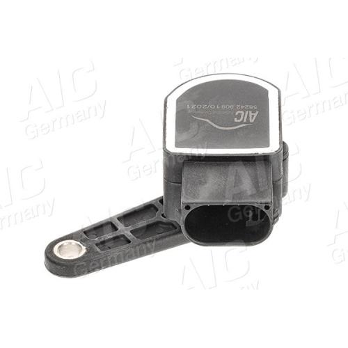 AIC Sensor, Xenonlicht (Leuchtweiteregulierung) 58242