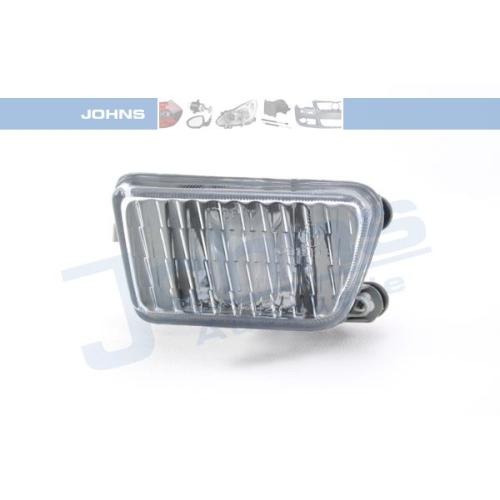 Fog Light JOHNS 95 37 29 VW