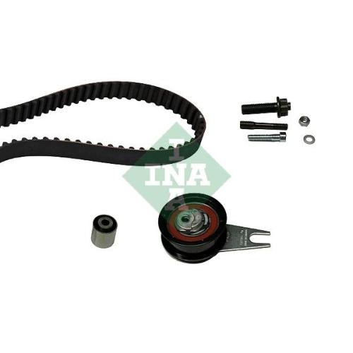 Zahnriemensatz INA 530 0057 10 AUDI SEAT VW
