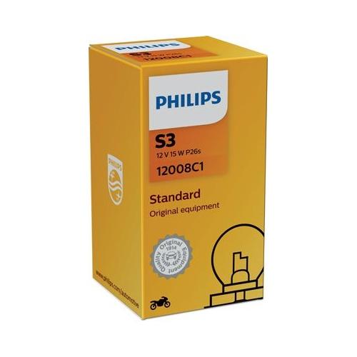 Glühlampe PHILIPS 12008C1 YAMAHA