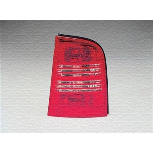 Combination Rearlight MAGNETI MARELLI 712391508479 SKODA VW