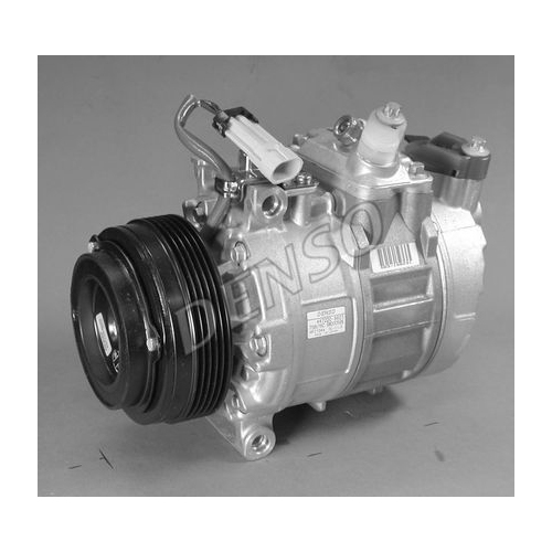 Kompressor, Klimaanlage DENSO DCP20004 OPEL GENERAL MOTORS