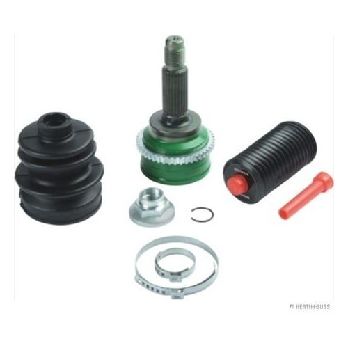 Joint Kit, drive shaft HERTH+BUSS JAKOPARTS J2823118 MAZDA