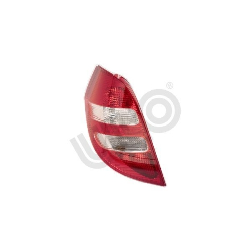 Combination Rearlight ULO 1005001 MERCEDES-BENZ