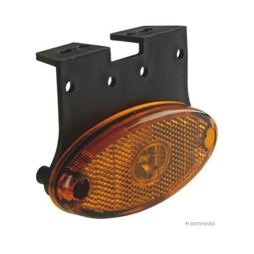 Side Marker Light HERTH+BUSS ELPARTS 82710261 SUER