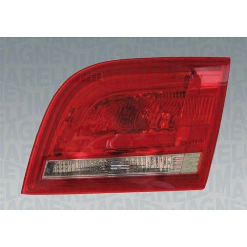 Combination Rearlight MAGNETI MARELLI 714021920702 AUDI