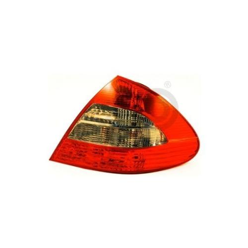 Combination Rearlight ULO 1032002 MERCEDES-BENZ