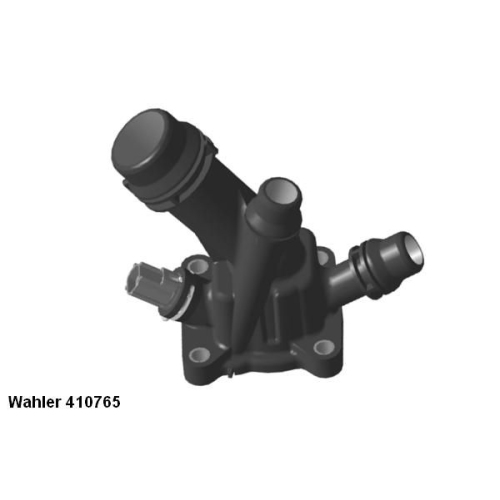 WAHLER Thermostat 410765.90D