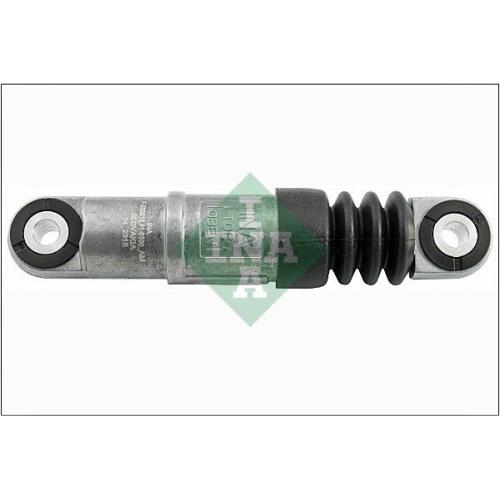 Vibration Damper, v-ribbed belt INA 533 0131 10 PORSCHE