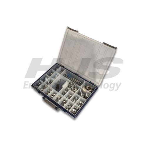 Einschweißgewinde, Abgastemperatursensor HJS 92 10 2004 Sortiment AUDI BMW OPEL