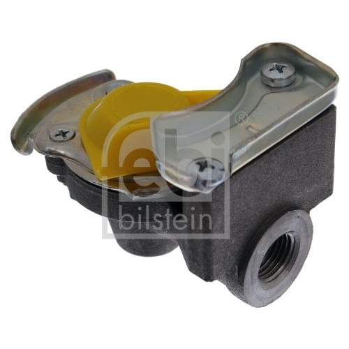 Coupling Head FEBI BILSTEIN 07079 DAF FORD MAN MERCEDES-BENZ SCANIA VOLVO VW