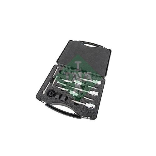 Montagewerkzeugsatz, Generatorfreilauf INA 400 0444 10