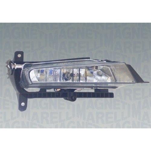 Fog Light MAGNETI MARELLI 710305079002 BMW