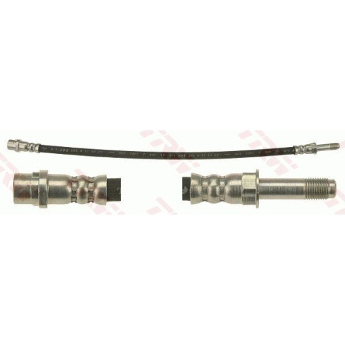 Brake Hose TRW PHB578 MERCEDES-BENZ VW