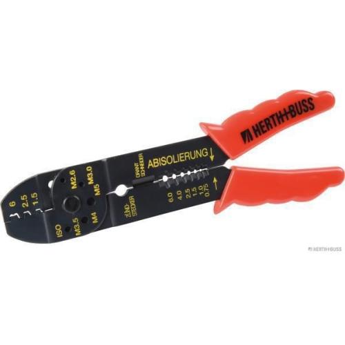 Crimpzange HERTH+BUSS ELPARTS 90942041