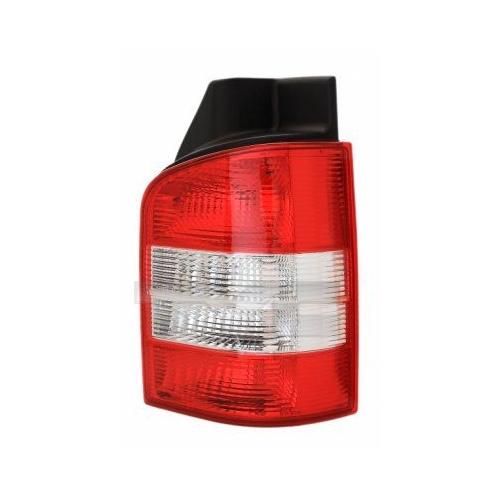 Combination Rearlight TYC 11-0621-11-2 VW