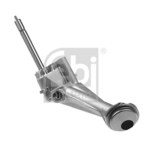 Oil Pump FEBI BILSTEIN 08551 VW
