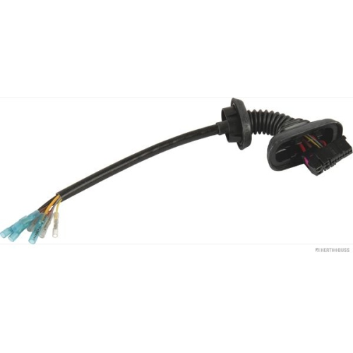 Kabelreparatursatz, Tür HERTH+BUSS ELPARTS 51277118 AUDI VAG