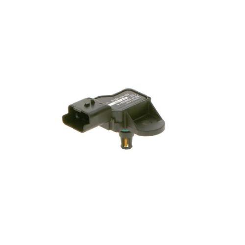 Sensor, Ladedruck BOSCH 0 261 230 134 BMW CITROËN PEUGEOT CITROËN/PEUGEOT MINI