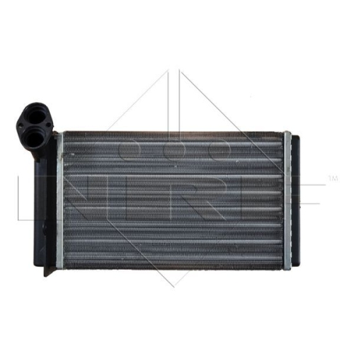 Wärmetauscher, Innenraumheizung NRF 53550 FORD SEAT VW