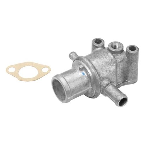 Thermostat, coolant BorgWarner (Wahler) 410007.87D FIAT