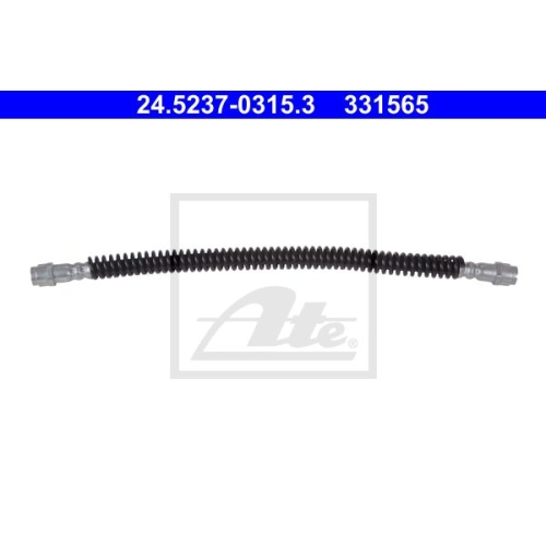 Brake Hose ATE 24.5237-0315.3 VAG