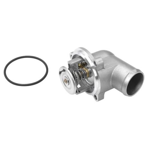 Thermostat, coolant BorgWarner (Wahler) 4414.87D MERCEDES-BENZ