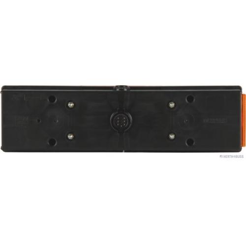Combination Rearlight HERTH+BUSS ELPARTS 83840525 IVECO