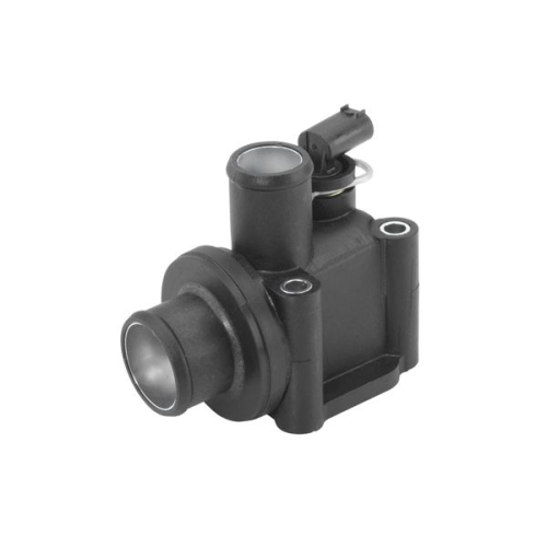 Thermostat, coolant BorgWarner (Wahler) 411576.87D MERCEDES-BENZ